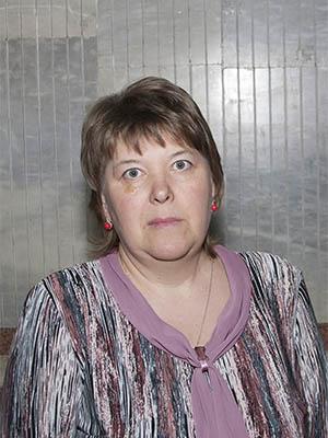 Лаврушенко Оксана Витальевна