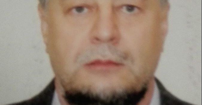 Литвинов Владимир Михайлович