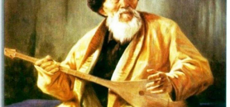 Биыл  «Жырдың қызыл жолбарысы»  Жамбыл  Жабаевтың  туғанына 175 жыл