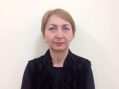 Акажанова Гульфия Газизовна