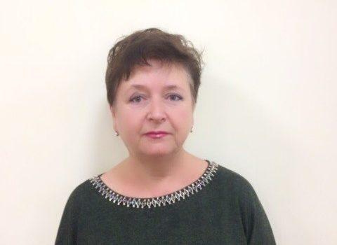 Янушевская Светлана Геннадьевна