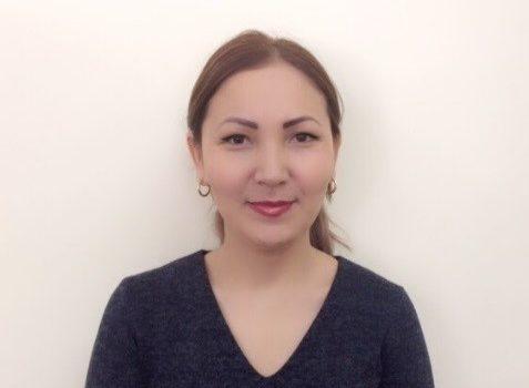 Джанатаева Зауре Жайсанбековна