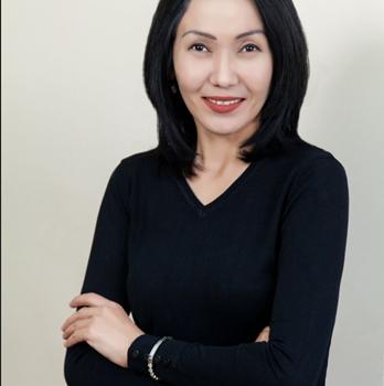 Акбаева Айман Абильгазиевна