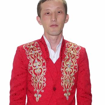 Искаков Жулдыз Маратович
