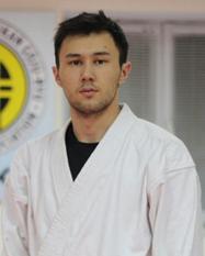 Даулетқалиев Жасұлан