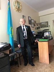 ЗариповТагир Михайлович