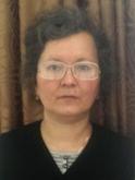 Палаткина Екатерина Николаевна