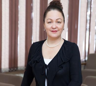 Турунтаева Ирина Анатольевна