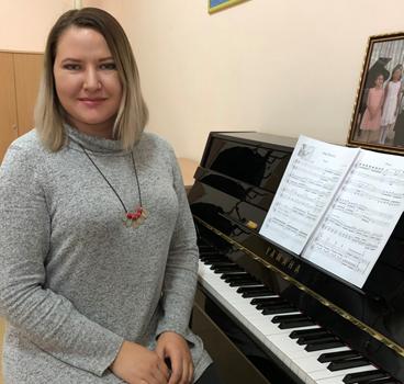 Ивченко Эльвира Мисхатовна