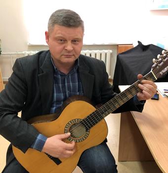 Одинцов Андрей Викторович