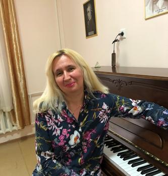 Шамсутдинова Мария Михайловна