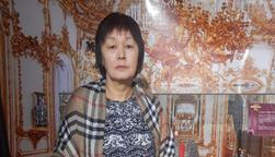 Тұрғамбаева Кулзия Абдрашевна