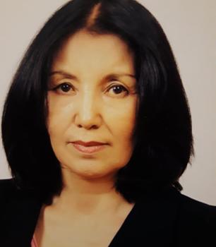 Курумбаева Кульзат Жумажановна