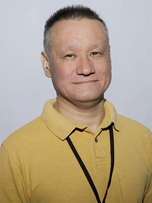 Алиев Рустем Ибраевич