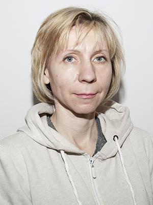 Бороненко Оксана Семеновна