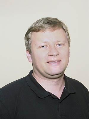 Оксененко Алексей Алексеевич