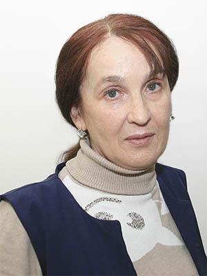 Римашевская Татьяна Васильевна