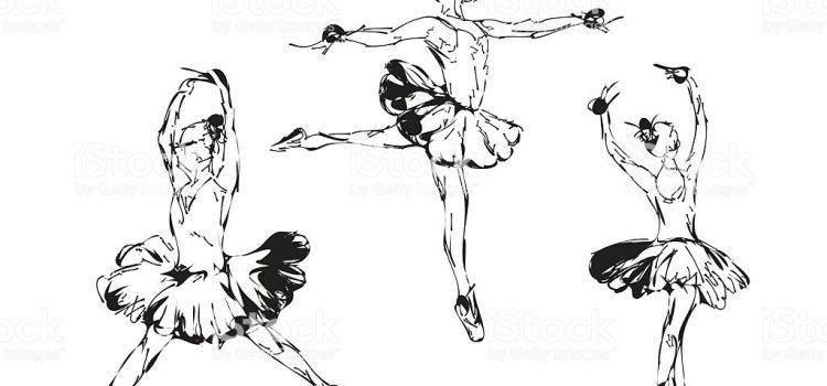 Конкурсный набор в  хореографические классы